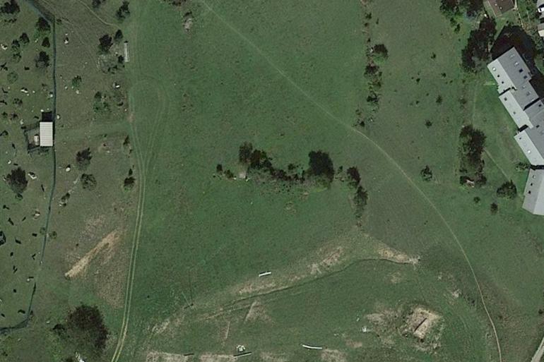 Spot où faire voler son drone
